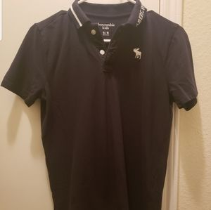 Abercrombie Kids Polo Shirt